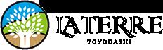愛知県豊橋市にあるキッズカフェ&カフェレストラン&ドックラン LATERRE(ラテール)